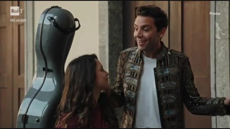 2018.12.12 Trailer La Compagnia del Cigno, il promo della nuova serie di Raiuno