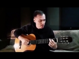 Dabro - Думать о тебе (live под гитару)