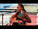 Kareyce Fotso (vaocal &amp guitar) &amp Zou Diarra (guitar)