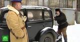Митьки снимают добрую пародию на приключения Жиглова и Шарапова