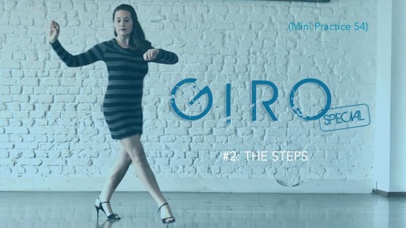 Giro special 2 the steps - Mini Practice ( 54)