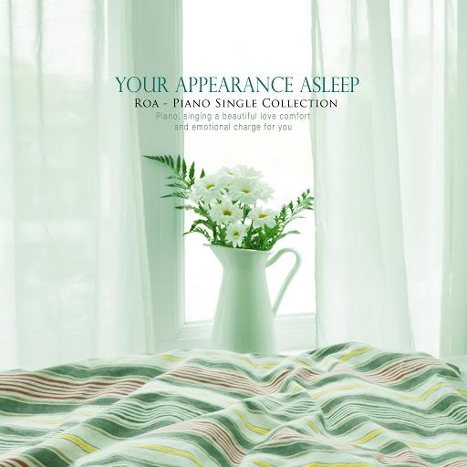 ROA альбом Your sleeping state