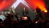 Черный Обелиск &amp Егоров - Звон Монет (Эпидемия cover) Презентация альбома Х