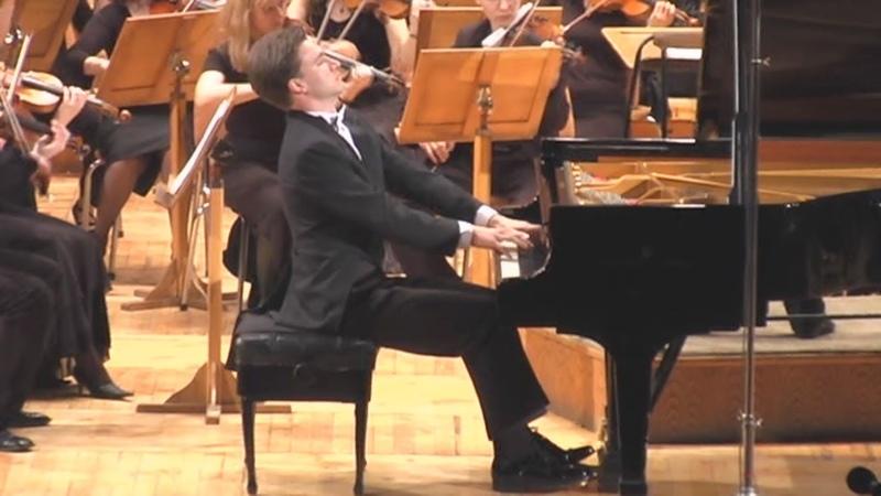 Rachmaninoff Concerto N. 2 - II. Adagio sostenuto (1/2)