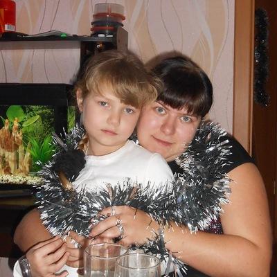 Наталья Цыганова, 27 мая , Сыктывкар, id195590034