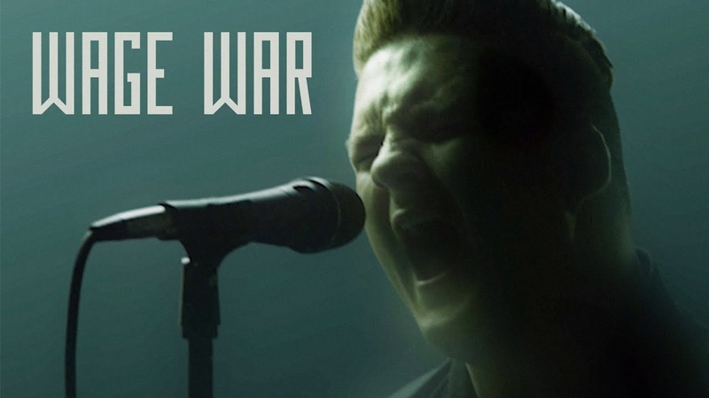 Wage War - Low (Official Music Video)