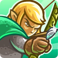 Install  Kingdom Rush Origins [MOD]