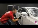 Защита кузова керамикой Lexus GS 250