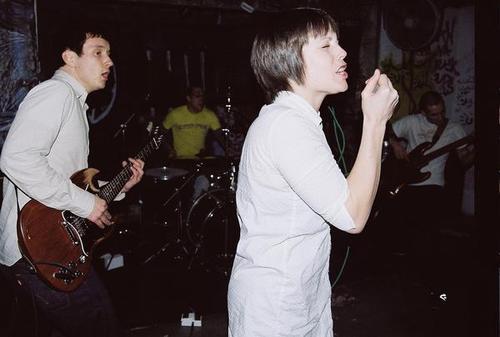 фото участников группы