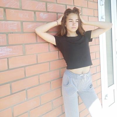 Кристина Луканова