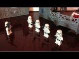 4 серия - Как выжить в Звездных войнах LEGO мультик