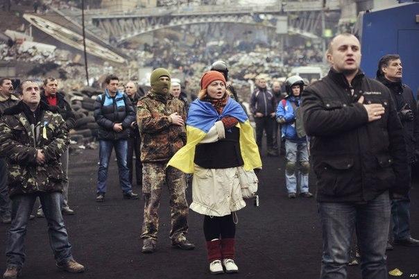 Боевики продолжают обстрелы на Донецком и Артемовском направлениях, - пресс-центр АТО - Цензор.НЕТ 257
