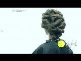 Свадебная причёска с лентой из бисера. Татьяна Королёва