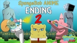 The SpongeBob SquarePants Anime - ENDING 2 (Original Animation)