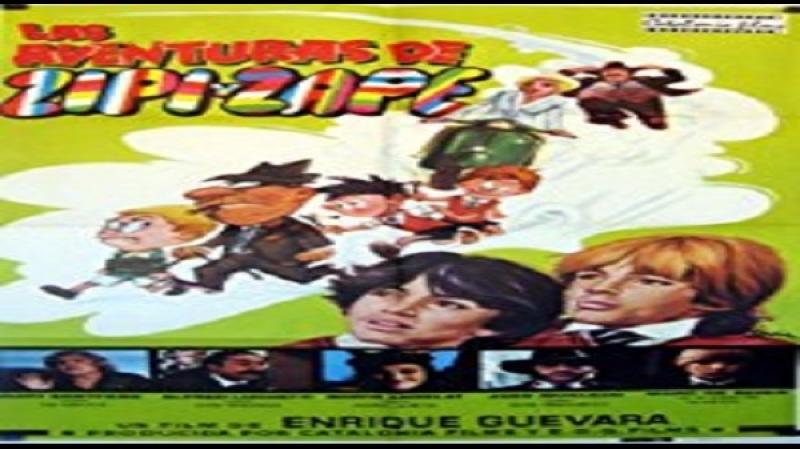 Enrique.Guevara -Las aventuras de Zipi y Zape-.1982-Francisco Javier Valtuille, Luis María Valtuille