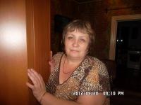 Наталья Румянцова, 29 июля 1964, Киев, id171144708