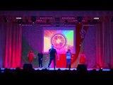 Парни из провинций - Саша Немо и образцовый хореографический коллектив