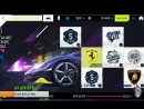 ASPHALT9 №159 Глава 5 \ chapter 5 season 56 FERARI FXX K Multipleyr windows 10