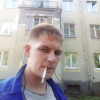 Анкета Анатолий Кадышев