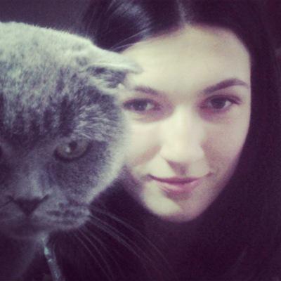 Лилия Осипенко, 8 апреля 1992, Киев, id13120531