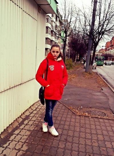 Ксения Гришко, 5 апреля , Йошкар-Ола, id127685302