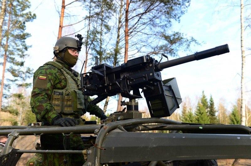 Armée lituanienne/Lithuanian Armed Forces - Page 3 NNzlEtZHrhc