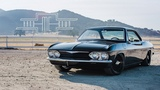 1965 Chevrolet Corvair Monza Handed Down And Modified