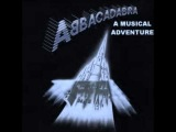 ABBAcadabra UK 08 Thank You For The Magic Live