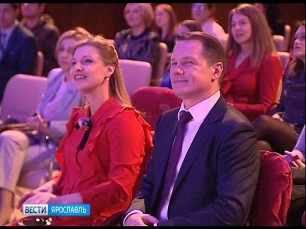 В Ярославле завершил работу фестиваль Золотое кольцо России