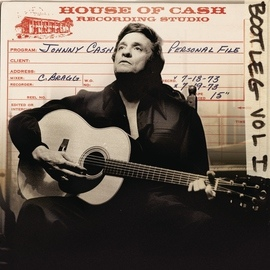 Johnny Cash альбом Johnny Cash Bootleg, Volume 1: Personal File
