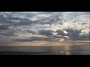 Отдых на белом море Северодвинск о Ягры июль 2018 пляж закат 30 С