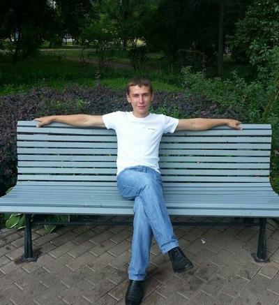 Михаил Нагоркин, 18 мая , Москва, id34433487