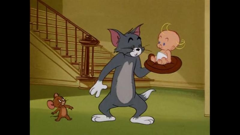 Том и Джерри (Tom and Jerry).e100