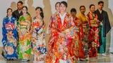 HIROMI ASAI Kimono Fashion Show in Miami Beach 2018