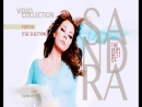 Sandra - The Very Best Of (Bonus DVD) + mix клипы
