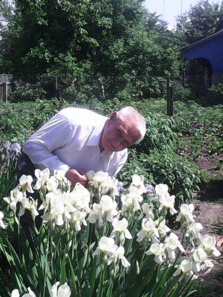 Grigoryiy, 73, Salihorsk