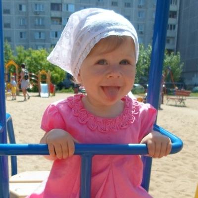 Екатерина Ефимова, 6 августа 1986, Самара, id19781246