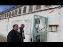 Посетили тюрьмы по Владимирской области Что выявила проверка Владимирского Централа Заматывают скотчем рот и начинают избиват