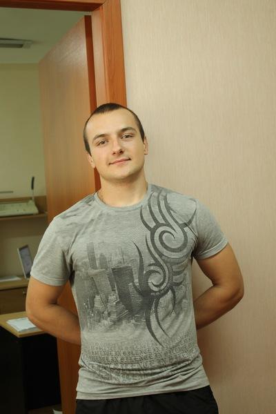 Денис Тихонов, 28 апреля 1992, Донецк, id96152862