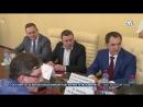 Крым будет сотрудничать с Брянской областью
