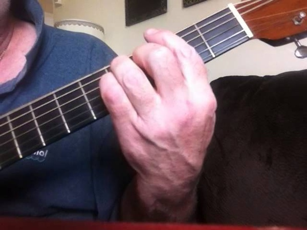 How To Fight Loneliness Wilco Tweedy How to play chords. The right way!