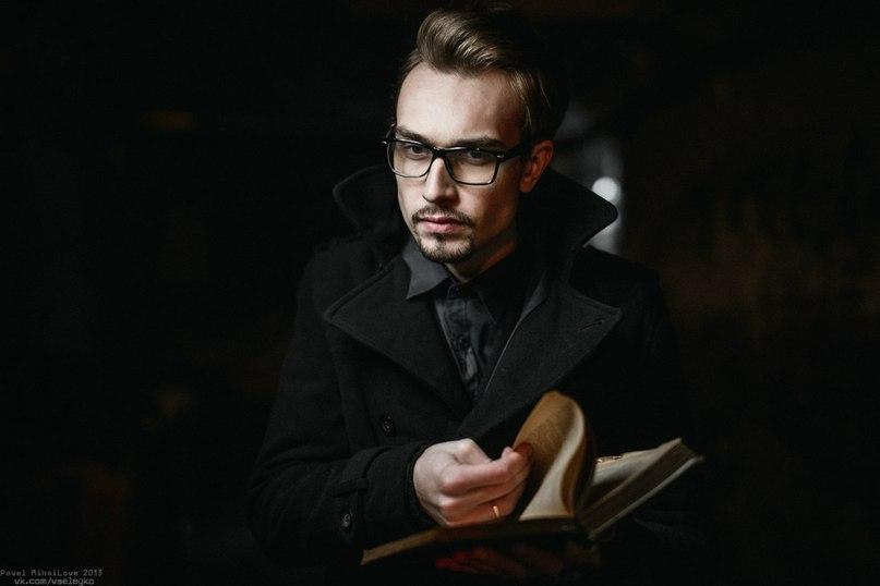 Максим Киселёв   Чайковский