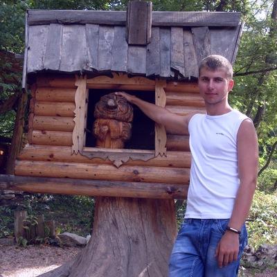 Ерик Романчук, 13 ноября , Киев, id183629270