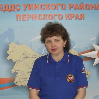 Рита Гафиева, 5 сентября , Уинское, id52946765