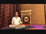 Тибетский гонг 50см для йоги и других медитаций