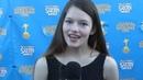 Saturn Awards, Mackenzie Foy
