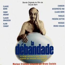 Bruno Coulais альбом La débandade