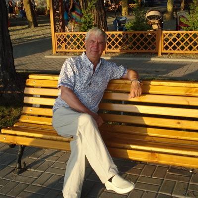 Владимир Тарасенко, 2 января , Сыктывкар, id191387146