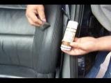 manutenção do couro no carro - Leder Fresh - www.lederzentrum.de