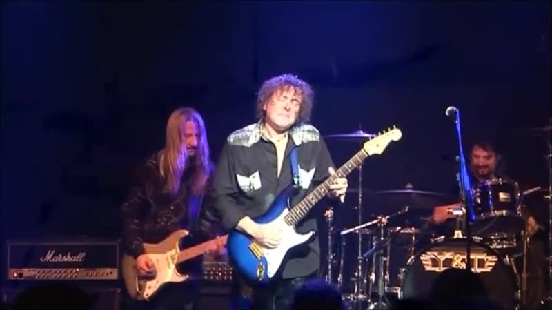 DAVE MENIKETTI _ l Cry For You.